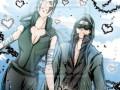 Хана и Шино